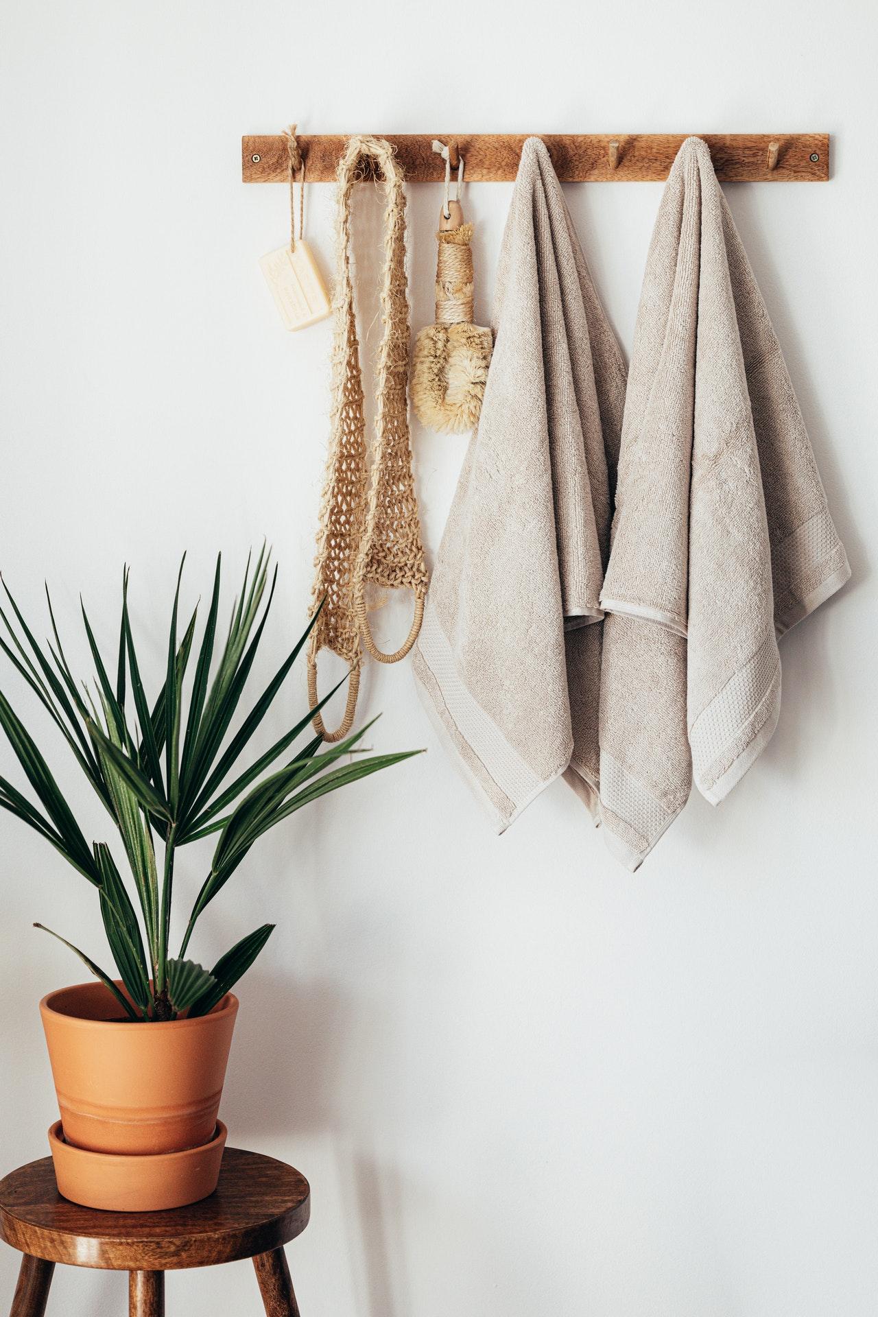 Mantener tu casa fresca en verano con tejidos ligeros